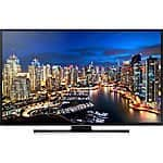 "BuyDig via eBay Samsung 50"" 4K 2160p WiFi LED-Backlit LCD Smart Ultra HD TV model no.UN50HU6950FXZA $749.99 with free shipping"