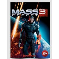 EA Origin Deal: Mass Effect 3 PC (Origin) $5.00