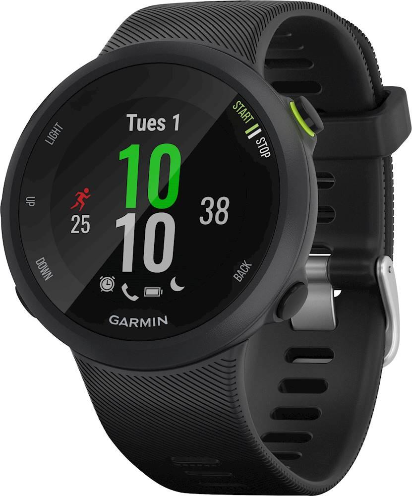 Garmin Forerunner 45 GPS Heart Rate Monitor Running Smartwatch $149.99