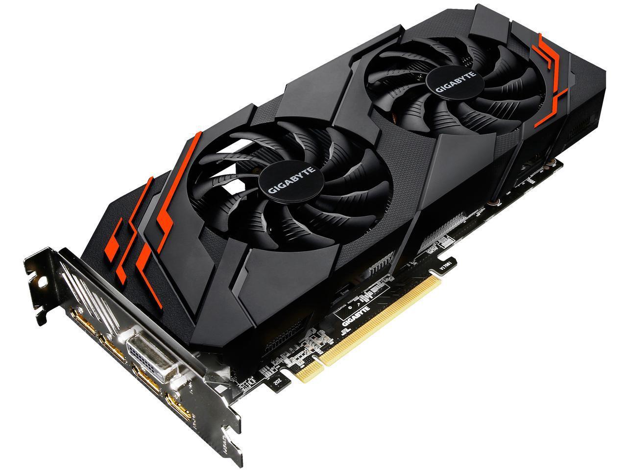GIGABYTE GeForce GTX 1070 Ti  Newegg.com $509.99