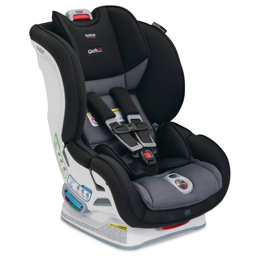 Britax Marathon ClickTight Convertible CarSeat - $156, Free Shipping