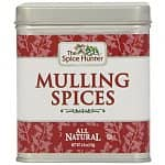 The Spice Hunter Winter Sippers Mulling Spices Tin, 4 Ounce - $1.63 or Less Amazon S&S