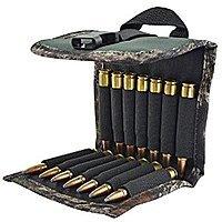 Mossy Oak Rifle Ammo Pouch - Green/Break Up Infinity - $  2.35 or Blaze - $  2.53 Free Amazon Prime Shipping