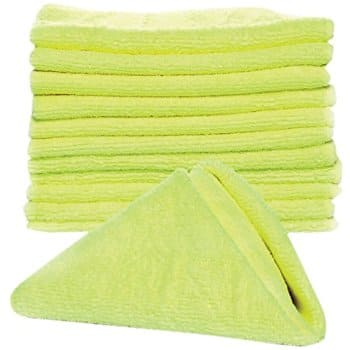12-Pack Camco 43572 Microfiber Cleaning Cloth - $2.94 Free Shipping Amazon S&S