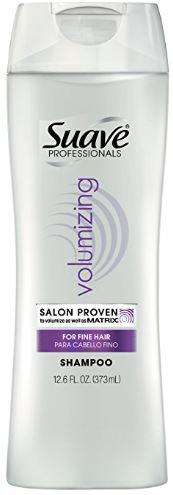 12.6oz Suave Professionals Volumizing Shampoo - $1.43 Free Shipping Amazon S&S