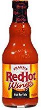 12oz Frank's Red Hot (Buffalo Wing Sauce) $2.01 Free Shipping Amazon S&S