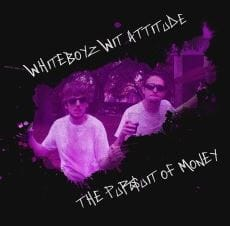 Whiteboyz Wit Attitude: The Pursuit of Money (Free-to-play Game) PS4 PlayStation