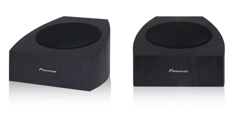 Pioneer SP-T22A-LR Andrew Jones Dolby Atmos Add-on speakers (pair) $99