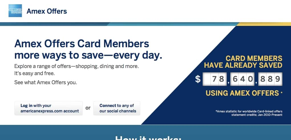 Amex Offer: Upgrade Blue Cash Everyday to Blue Preferred [2,000 Spend for 250]