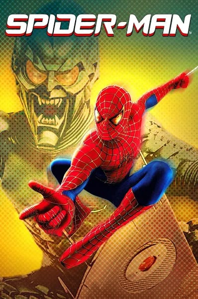 Spider Man Movies up to 50% Off (Individual Titles MA Eligible) $7
