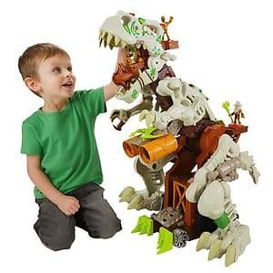 Fisher Price Imaginext Ultra T Rex $49.99 + Free Shipping