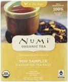 Amazon 3 pack of 18-Count Numi Organic Aged Earl Grey Tea $8.81 or less after 35% off coupon and 5% Amazon S&S discount (or 15% off if you have 5 or more S&S)