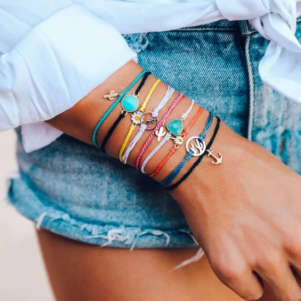 Pura Vida Black Friday sale is LIVE - 50% off everything and Free Shipping $3