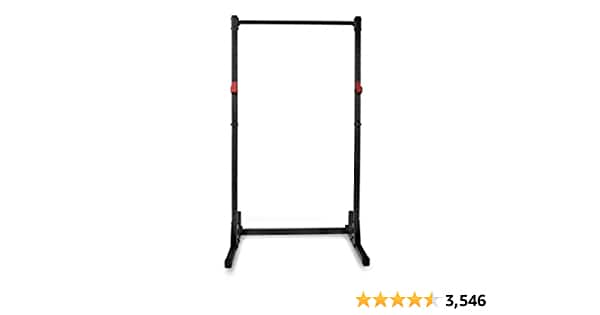 CAP Barbell Power Rack Exercise Stand - $114.89