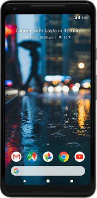 Google Pixel 2 XL Verizon $10/month $240 (w/ Bill Credits