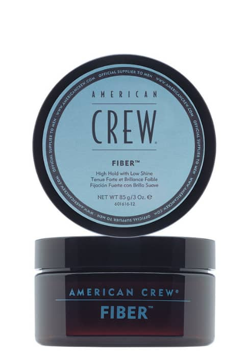 50% Off American Crew Men's Hair Styling Products: 3-Oz American Crew Fiber $9.25 & More