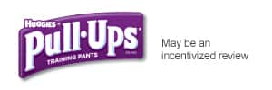 Huggies Pull-Ups 36-50 total count for $18 + $10 Target Gift Card
