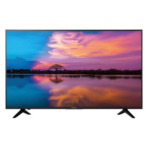 "50"" Sharp LC-50Q7030U 4K Ultra HD Smart LED TV (Refurbished) $186.20 + Free Shipping"