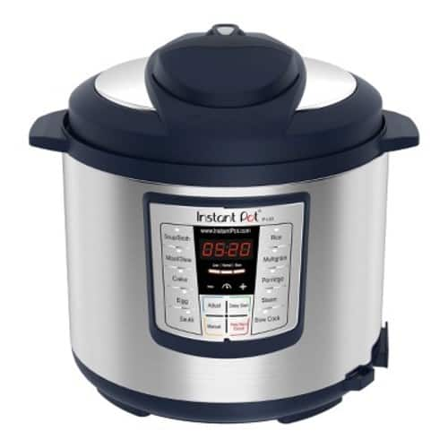 Instant Pot Lux 6-Quart 1000W Electric Pressure Cooker (Navy) $49.95 + Free Shipping