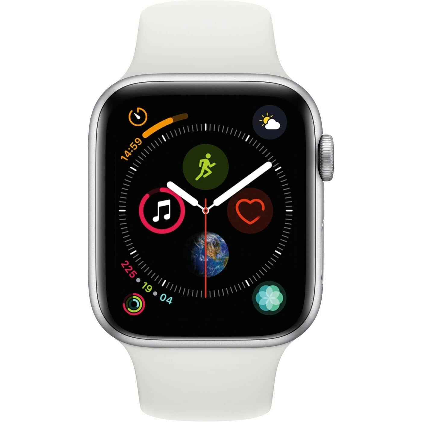 Apple Watch Series 4 44mm (Refurbished) $288 + Free Shipping