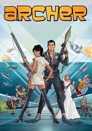 Archer: Seasons 1-9 (Digital HDX) - Slickdeals net