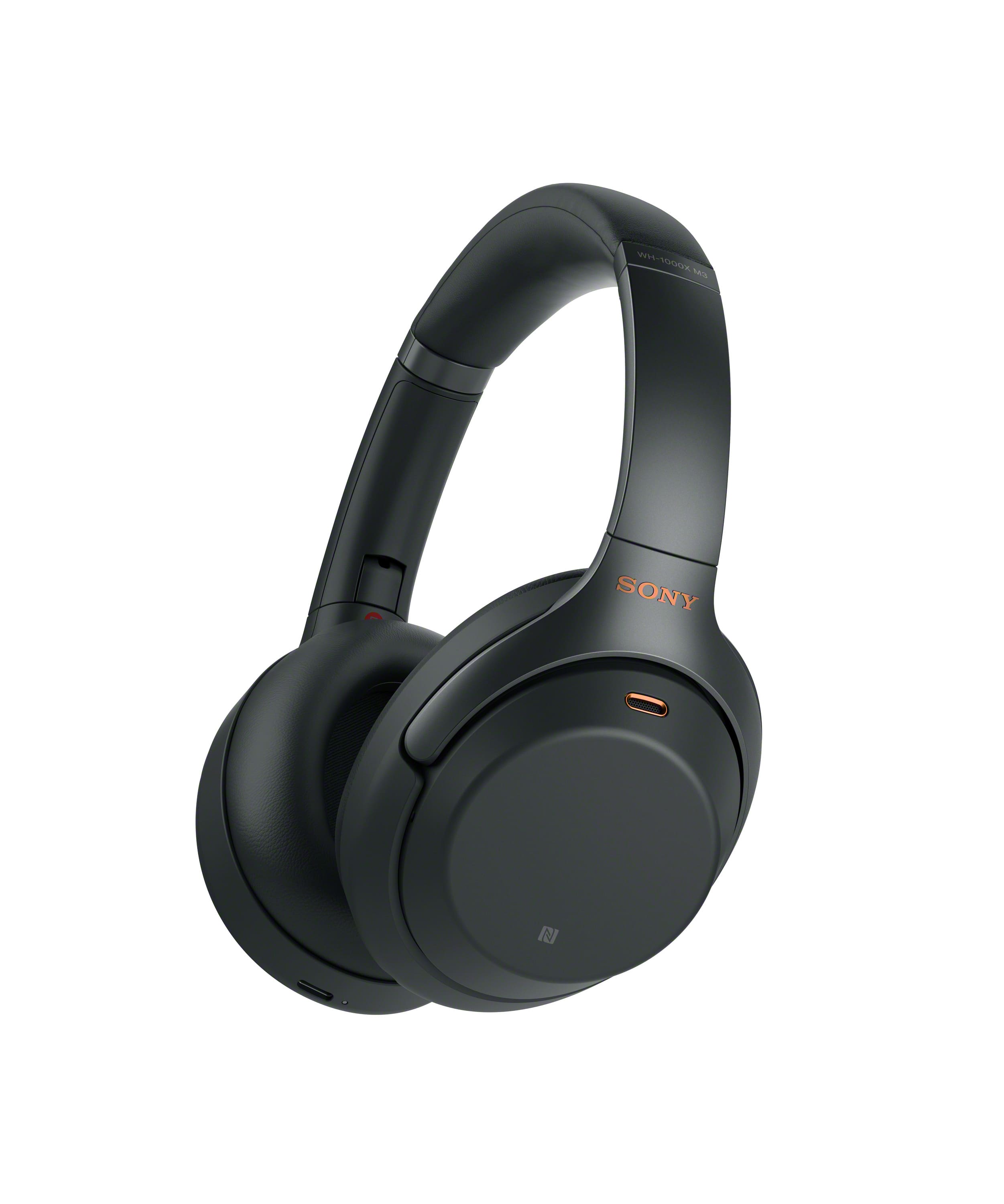 Sony WH1000XM3 (Refurbished) $200 + Free Shipping $199.99