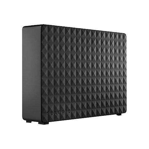 4TB Seagate Expansion Desktop USB 3.0 External Hard Drive $59.99 + Free Shipping