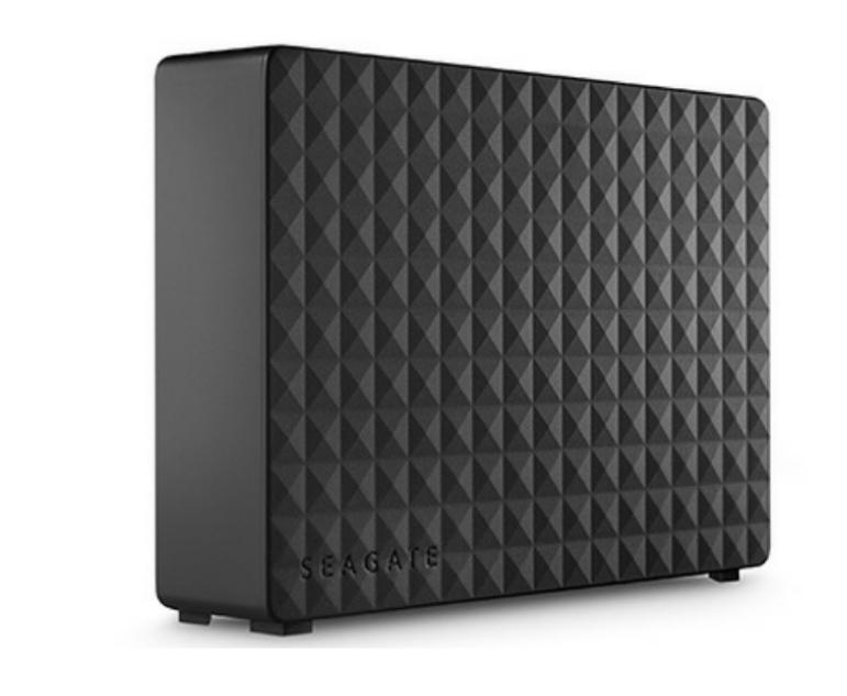 6TB Seagate Expansion USB 3.0 External Desktop Hard Drive $75 + Free Shipping