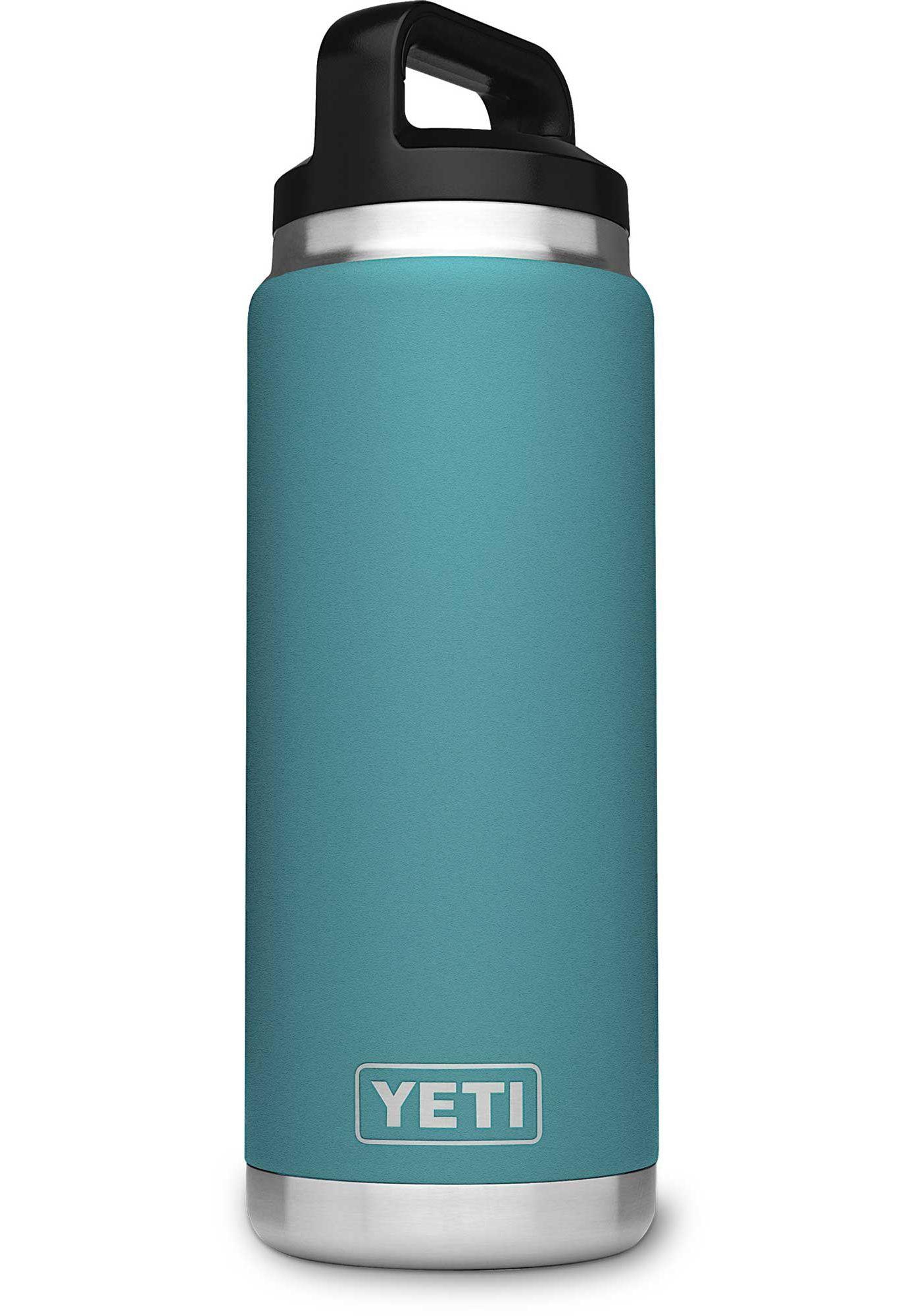 2-Count 26oz Yeti Rambler Water Bottle $49.98 + Free Shipping