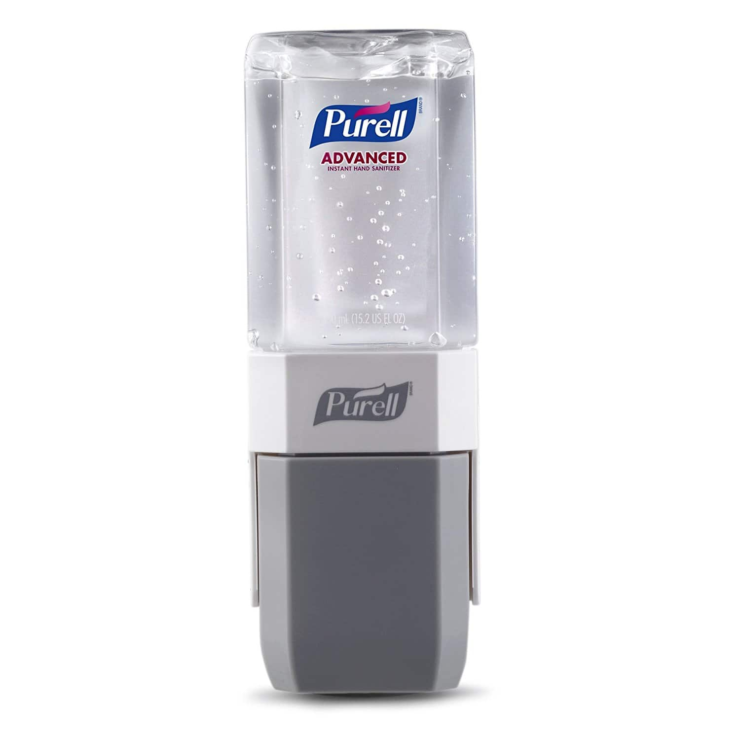 Amazon Prime Day - Purell 1450-D1 Everywhere System Starter Kit (Base and Refill) $4.49 + Tax
