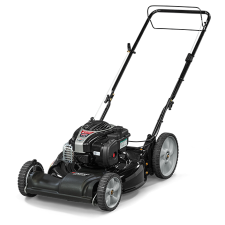 $75 Murray Self Proppelled lawn mower 21inch; Snapper 58V Weedwacker $60; Snapper 58V Chainsaw $70 YMMV