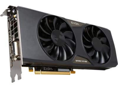 EVGA GeForce GTX 950 02G-P4-2956-KR 2GB SC+ GAMING, Silent Cooling Gaming Graphics Card for $99.99 AR + Free Shipping @ Newegg.com