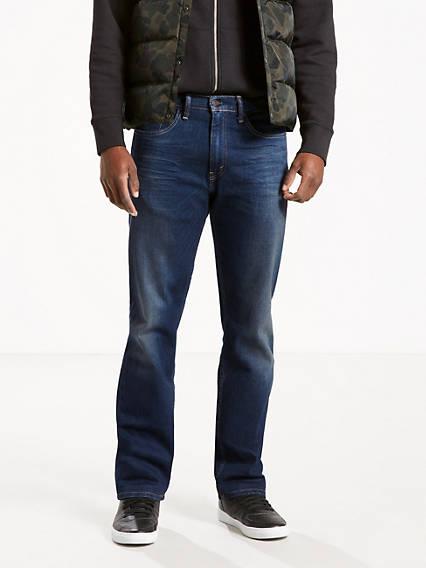 YMMV Levi's 505 Straight Fit Jeans Costco B&M $10.00