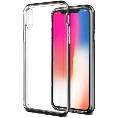 VRS Design Various Cases for Apple iPhone X, 8/7, 8 Plus/7 Plus from $3.99 FS