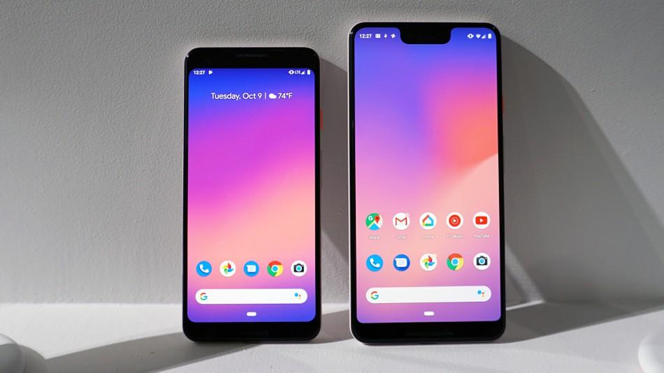 Google store Black Friday deal Pixel 3 $650 & Pixel 3 XL $700