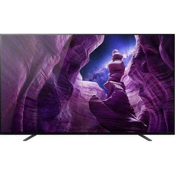 "Sony 65"" A8H OLED - $2099 (Auth Dealer + Free S/H)"