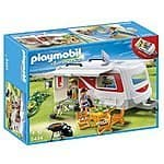 Playmobil 5434 Camper - $19.99 on Amazon ($47.99 retail)