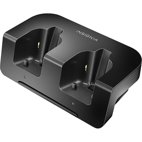 Insignia™ - Charge Station for Nintendo Wii and Wii U $6.98
