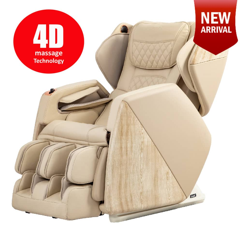 Osaki Massage Chairs - Up to 60% Off and as low as $1000