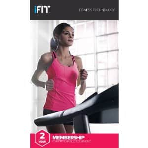iFIT 2 Year Premium Membership Activation Code $149 - Slickdeals net