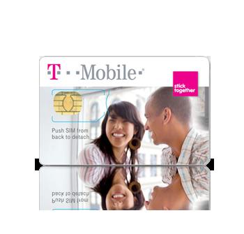 ALL T-Mobile Prepaid SIM card $0.99