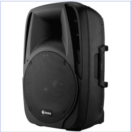Britelite- iRocker XS-3000 Portable Speaker $45.58 + free Shipping