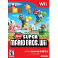 New Super Mario Bros Wii $17.99 Amazon.com