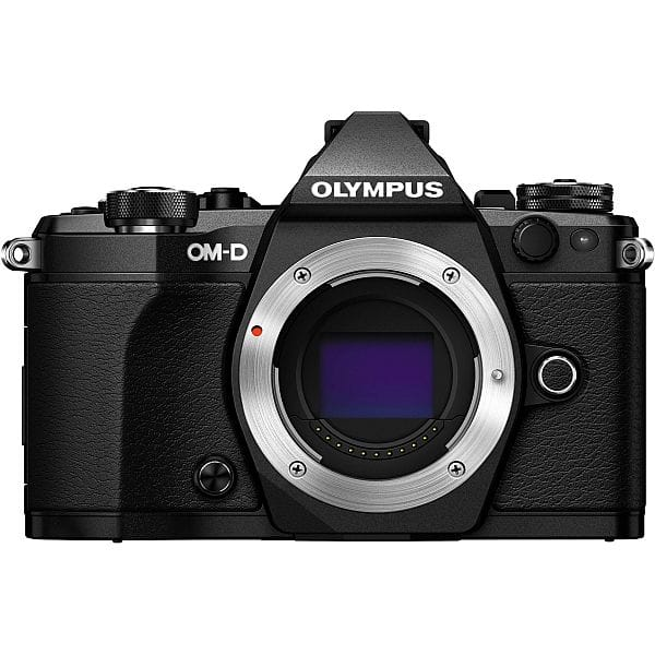 Outstanding deals on Olympus cameras and lenses through Dell using Slickdeals Rebate $349.98