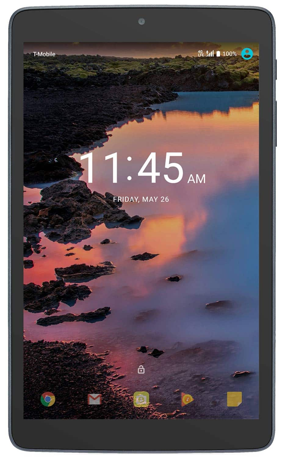 Back Again Limited Time Offer Get A Free Lte Alcatel A30 8 In