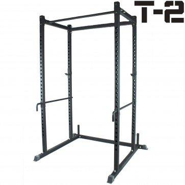 Titan Fitness T-2 Series Power Rack on Sale $249 Save $50