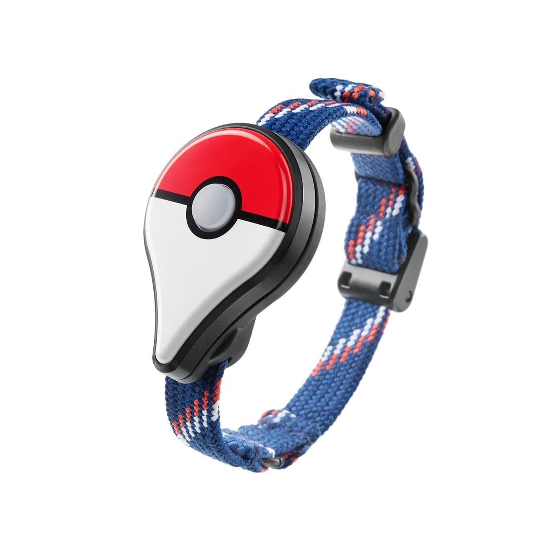 Pokemon GO PLUS up at Amazon - $34.99