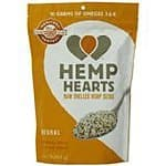 Hemp Hearts Additional 15% off with SNS Coupon