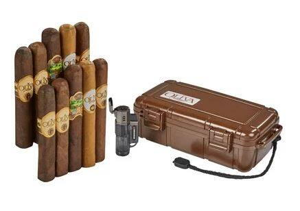 Oliva Robusto 10-Cigar Combo Sampler - $30 - Thompson Cigars