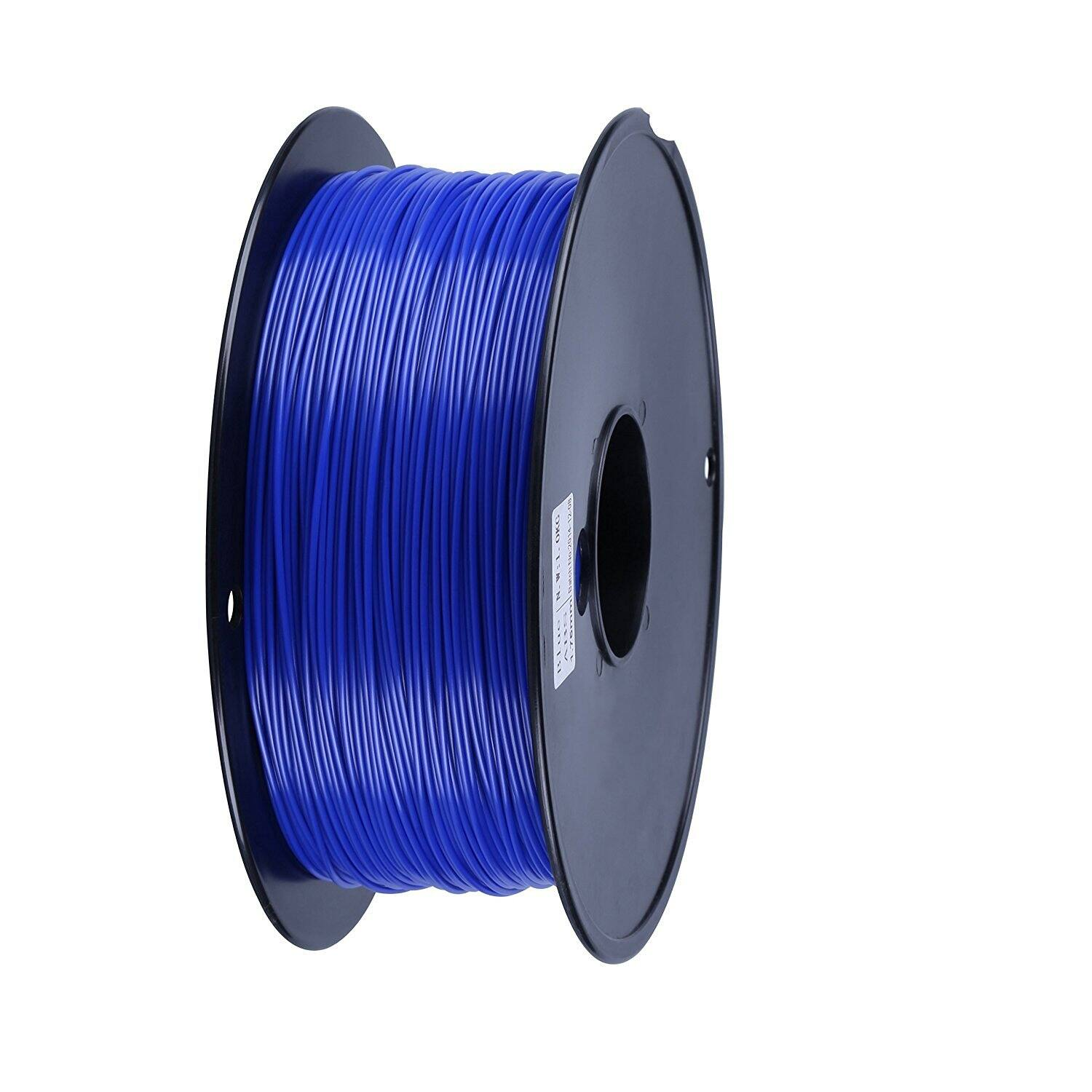 FunFlag 3D Printer Filament (PLA, ABS) 1kg starting from $7.99 Various colors @ Amazon